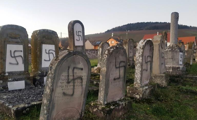 Antiszemitizmus elleni harcot hirdetett az Európai Bizottság elnöke
