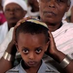 A zsidó nép Afrikában született