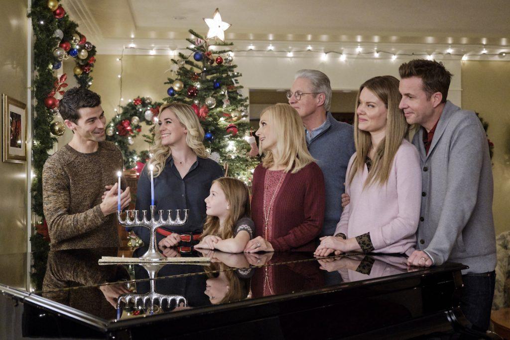 Hanuka és karácsony – így férnek meg szépen egymás mellett