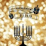 Még néhány napig lehet jelölteket állítani az idei Hanukatalizátor-díjra