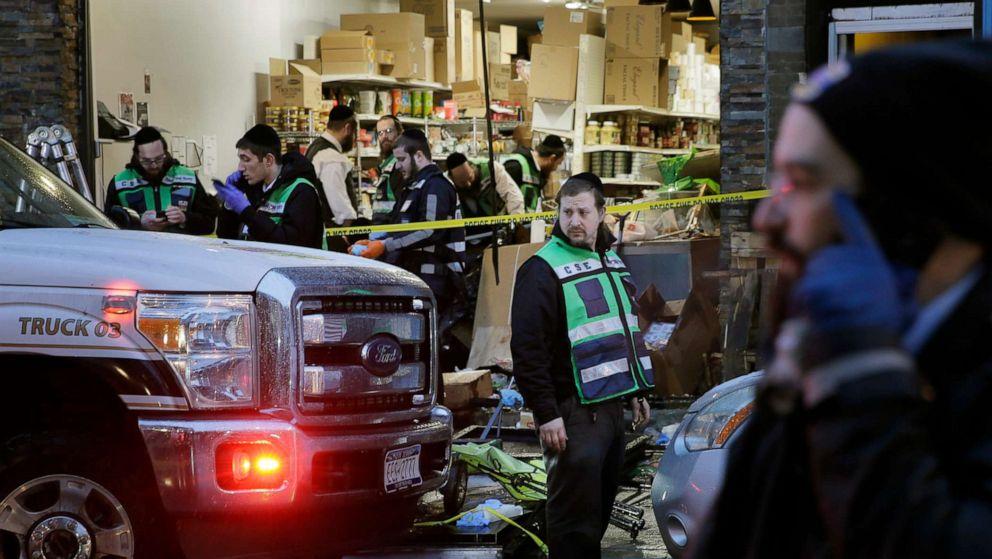 Antiszemita indíttatású lehetett a New Jersey-beli lövöldözés