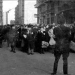 80-120 zsidó halt meg naponta a pesti gettóban