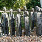 Minden ötödik német szerint túl sok szó esik a holokausztról
