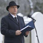 Orbán Auschwitzba megy a haláltábor felszabadulásának 75. évfordulóján