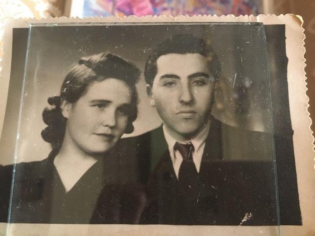 Az utolsó magyar zsidó, aki Huszton él
