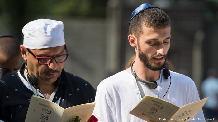 Muszlim vezetők is ellátogatnak Auschwitzba a 75. évforduló alkalmából
