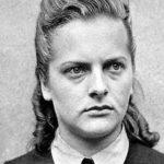 22 évesen végezték ki Auschwitz legkegyetlenebb női őrét