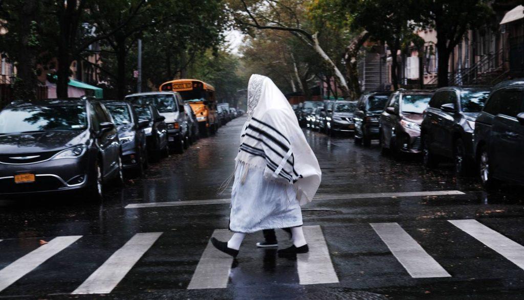 Újabb antiszemita támadás volt New Yorkban