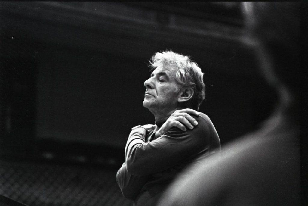 Leonard Bernstein életéről forgat filmet a Netflix