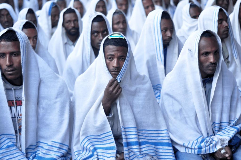 Hivatalosan is zsidóként ismeri el az etióp Béta Izrael tagjait az izraeli főrabbinátus