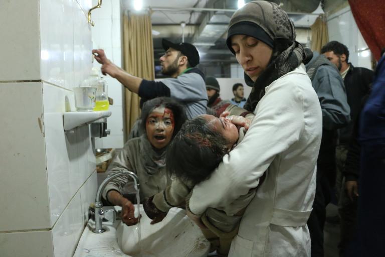 Szír gyermekgyógyász kapja idén az Európa Tanács Raoul Wallenberg-díját