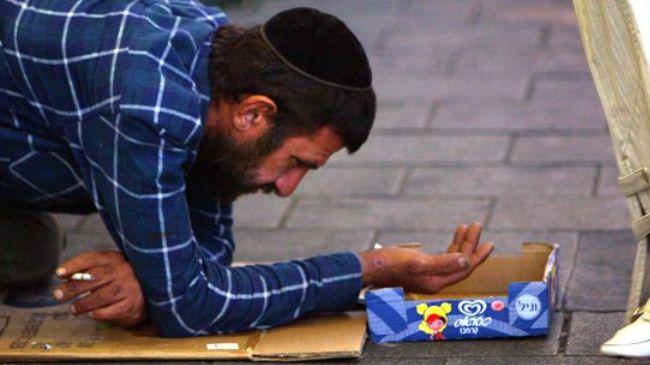 Továbbra is minden ötödik izraeli szegénységben él