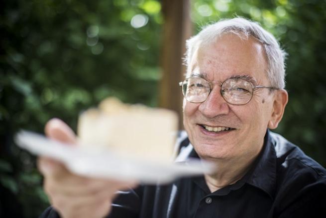 Magyar szakácskönyv nyert a zsidó könyvek nemzetközi versenyén