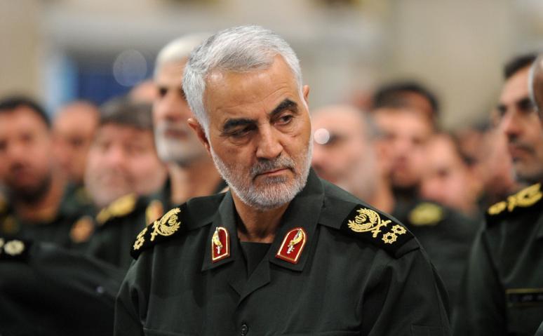 Új háború törhet ki az iráni kémfőnök megölése miatt?
