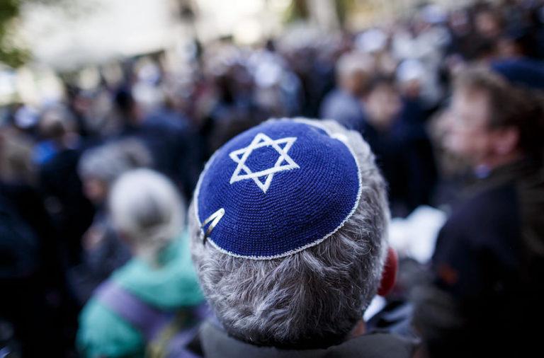 Ma van a zsidó büszkeség napja