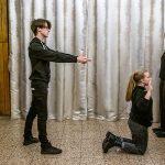 Utcára vitték a fiatalok a holokauszt-túlélők történeteit