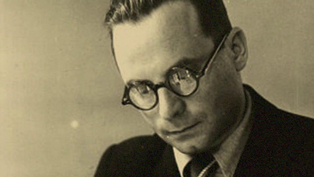 Botlatókövet kap Szerb Antal halálának 75. évfordulóján