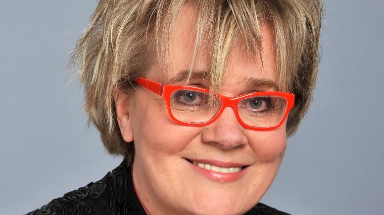 Az antiszemita megjegyzéseiről hírhedt Siklósi Beatrix a Kossuth Rádió új vezetője