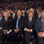 Holokauszt Világfórum: Emlékezni, és nem felejteni