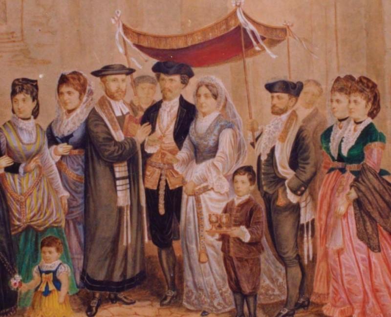 Pályázat a zsidó történelemmel, kultúrával foglalkozó hallgatóknak