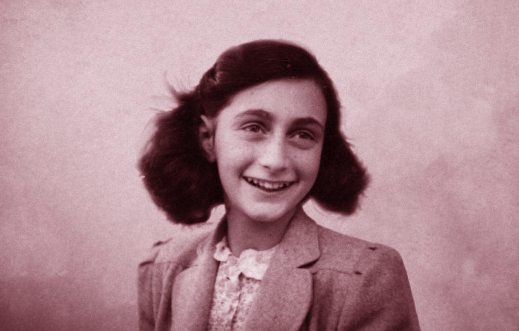 Először mutatják be az Anne Frank naplóját az Operett Színházban
