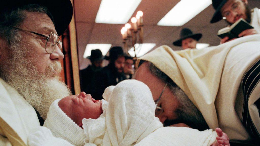 Több csecsemő is herpeszes lett a körülmetélést követően New Yorkban