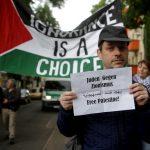 A német egyetemi oktatók egyötöde utasítja el Izrael létezését
