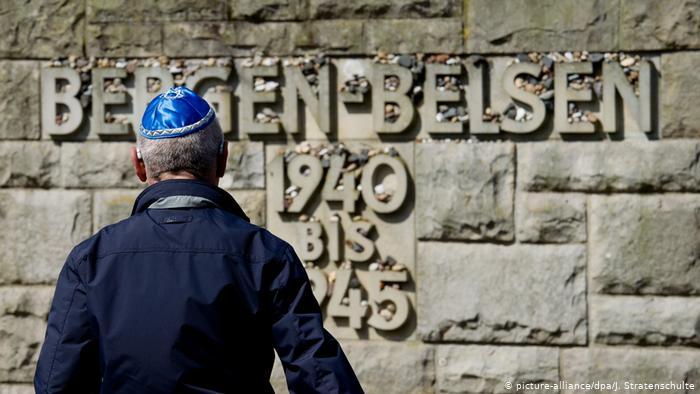 Támogatás nyílt holokauszt túlélők házastársai számára