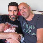 Izraelben az azonos nemű párok számára is lehetőség nyílik a béranyaság igénybevételére