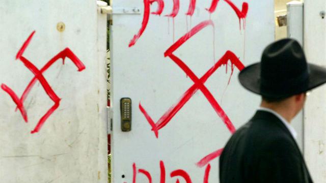 Minden ötödik európai szerint titkos zsidó összeesküvés irányítja a világot