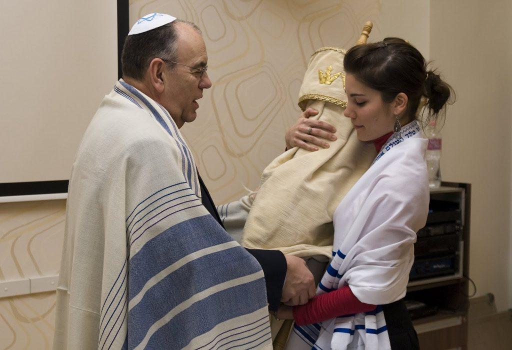 Nyolc év után a reform zsidó közösségek is gyűjthetnek egyházi 1 százalékos felajánlásokat