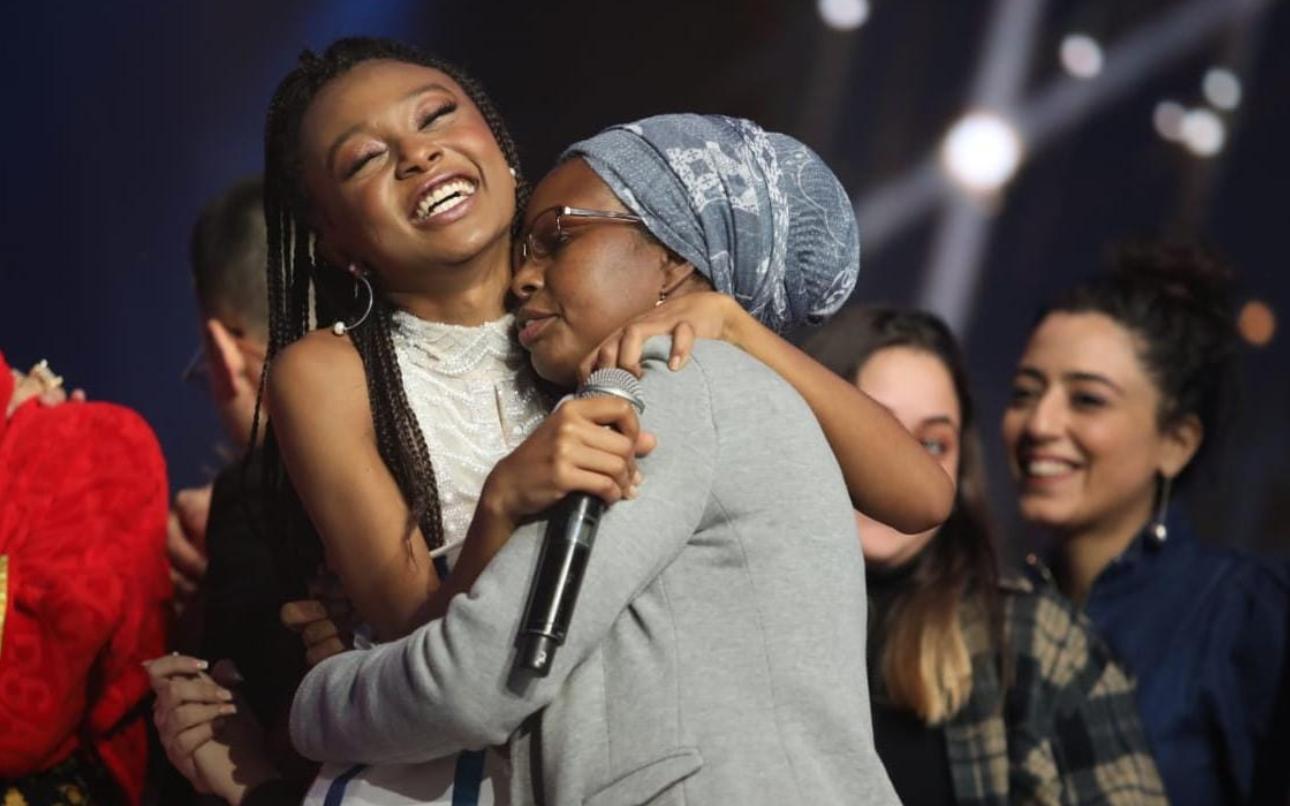 Először képviseli Izraelt egy etióp zsidó az Eurovíziós Dalfesztiválon