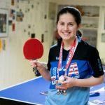 Egy szombati verseny miatt hiúsulhat meg az ortodox zsidó tinédzser olimpiai álma