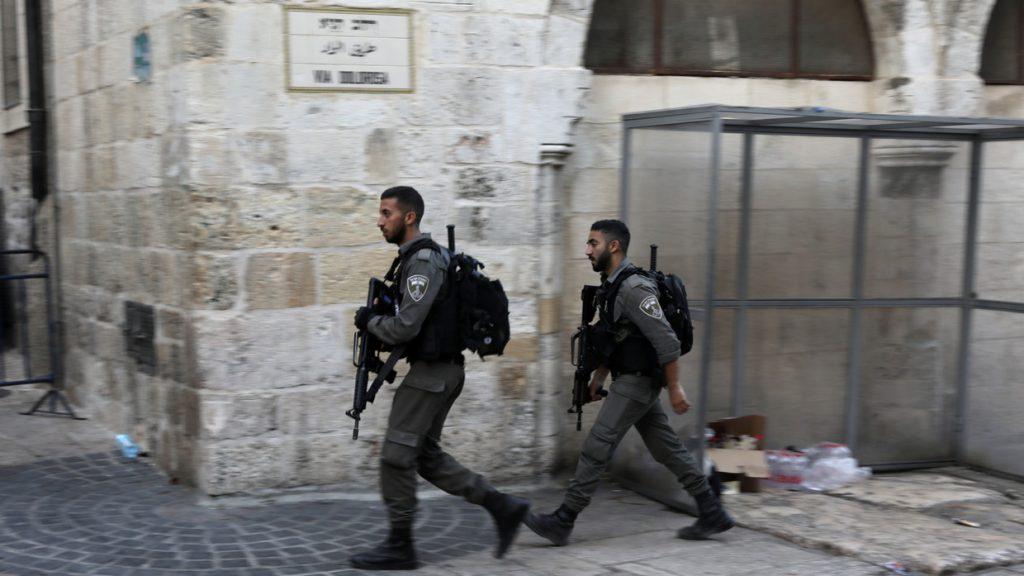 Három merénylet izraeli katonák ellen egyetlen nap alatt