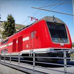 Vonat vinne a tel-avivi reptérről egyenesen a Siratófalhoz