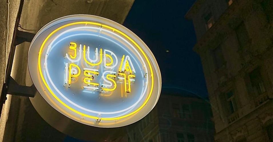 Pénzadomány a Judapesttől az Országos Rabbiképzőnek