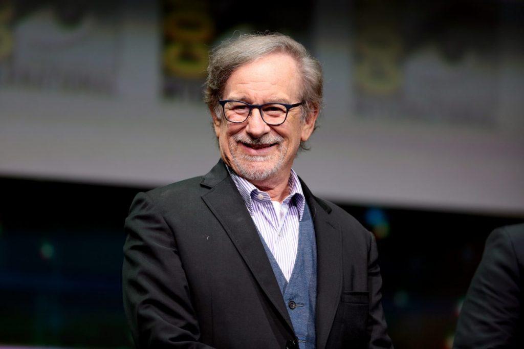 Spielberg az izraeli-palesztin konfliktusról készít filmet