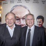 Szabó István nem veszi át a Magyar Filmakadémia Egyesület életműdíját