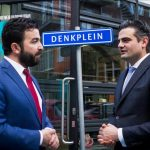 Sokan támogatják az Izrael-ellenes holland pártot