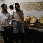 Problémát okozhat a koronavírus a macesz ellátásban Peszachkor Izraelben