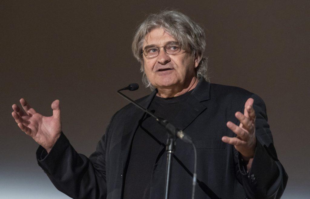 A szélsőjobboldali nézeteiről ismert Dörner Györgynek is jutott idén Kossuth-díj