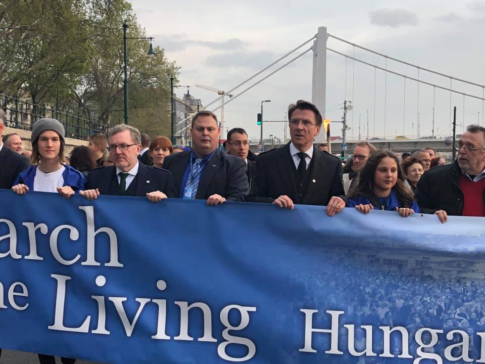 Elhalasztják a budapesti Élet Menetét