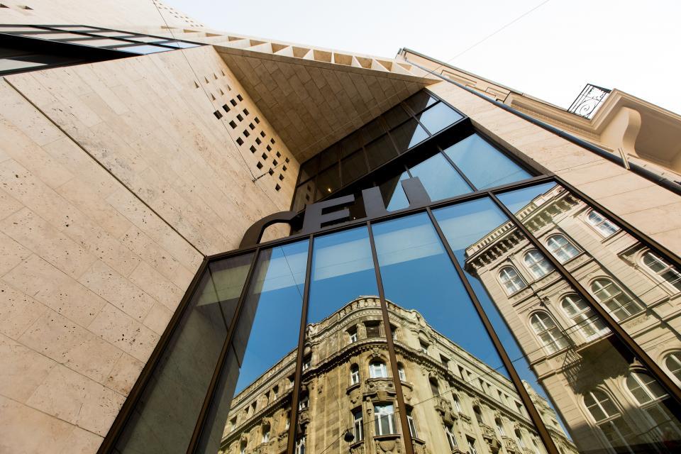 A CEU a világ legjobb 50 egyeteme között