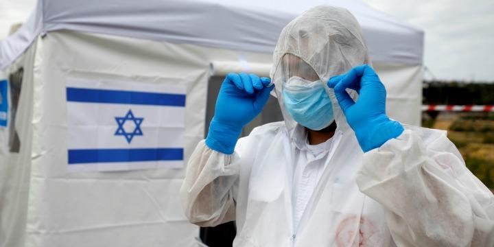 Fejlemények a zsidó világban koronavírus-ügyben