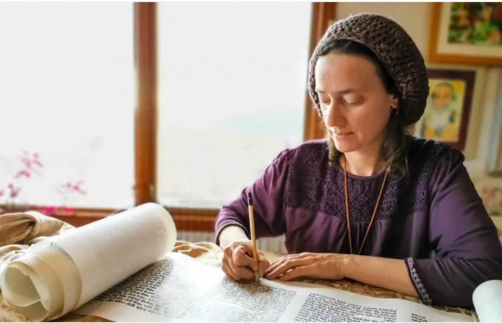 Purimkor még a Talmud is a nemi egyenlőség mellett áll