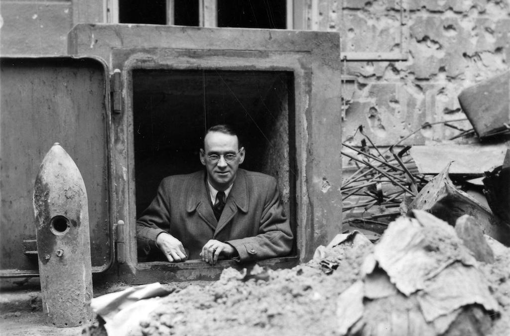 125 éve született a több tízezer magyar zsidó életét megmentő svájci diplomata