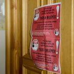 Sárga csillaghoz hasonlította a karanténra figyelmeztető felhívást a szlovák miniszterelnök