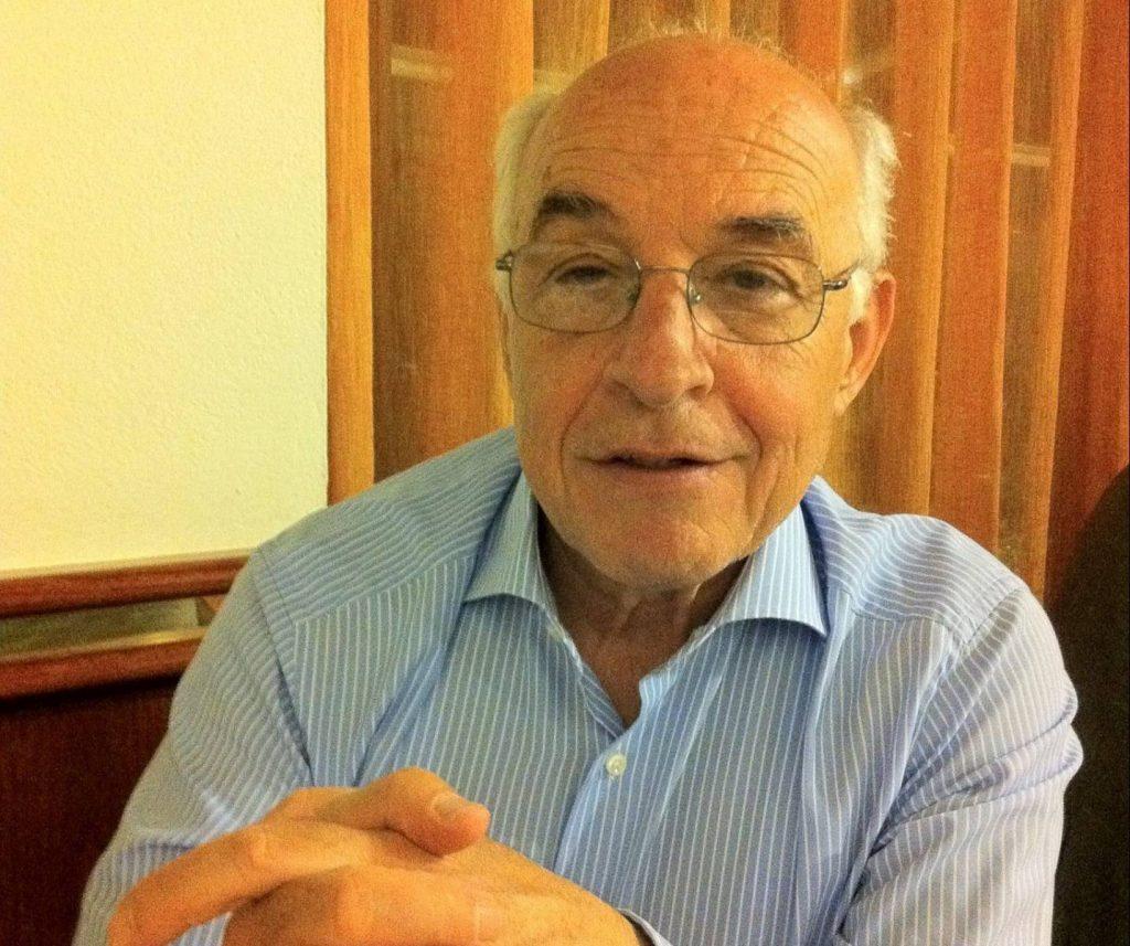 A koronavírus miatt halt meg a milánói zsidó közösség korábbi vezetője