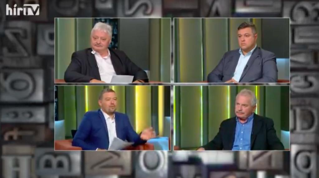 Sajtópert nyert a Hír TV ellen a Mazsihisz