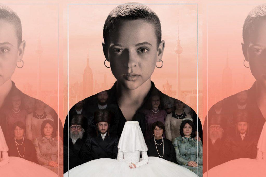 Új sorozat a Netflixen az Ultra-ortodox zsidókról